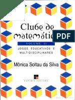 Clube de Matematica Volume 2