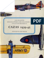 Editorial San Martin - Cazas 1939-45