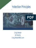 Motor Protection Principles