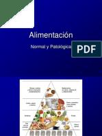 Clase Alimentacion