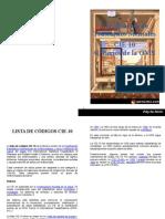 Cie 10 Manual Cuadernillo
