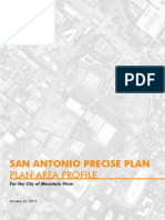 Plan Area Profile