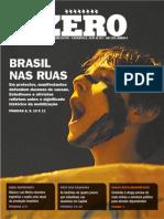 Jornal Zero - Junho de 2013
