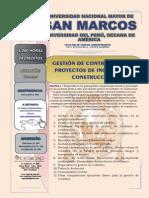 Programa Gestion de Contratos Para Proy de Ing y Const