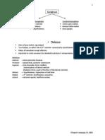 thalumas & diancephalon