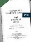 Secret Banker's Manual