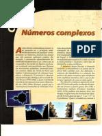 Cap.4 Números Complexos