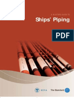 A Master Guide to Ship Piping