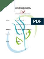 Actividad de Investigación Formativa III y IV Unidad - Cesar Castillo