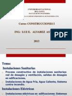 Construcciones i 2u -Is-ie- V