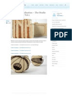 Product Visualisation the Studio Environment Vol01