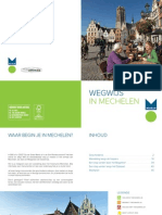 Mechelen Brochure
