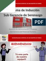SGS -  MDSMP