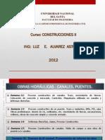 Construcciones II - Iiiu - 2