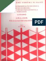 11.Gramatica Yoruba Para Quem Fala Portugues