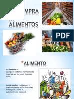 La Compra de Alimentos