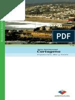 Ruta patrimonial Cartagena Arquitectura, mar y poseía - Ruta 45