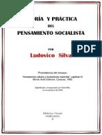 Teoria y Practica Del Pensamiento Socialista