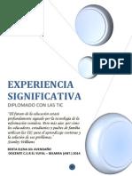 Experiencia Significativa (Scribd)