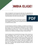 Politica- NATALIA Florez
