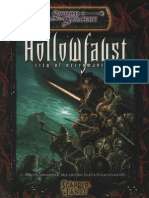 Hollowfaust - City of Necromancers