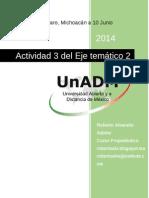 Roberto Alvarado Eje2 Actividad 3