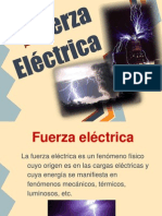fuerzaelctrica fisica