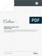 Cubus Documentation