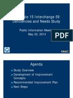 DOT Public Info Meeting NH May 22 2014