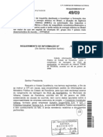 CPI Requerimento 49 - 25/08/09