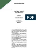 2023209 Cele Cinci Cuvantri Teologice Ale Sfantului Grigorie de Nazianz