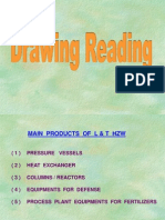 Drawing Reading