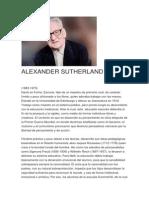 Alexander Sutherland Neill y Makarenco