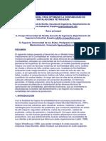 Modelo Integral Para Optimizar La Confiabilidad en Instalaciones Petroleras