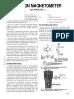 Proton Magnetometer [LG.Huggard].pdf