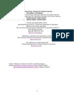 Suelos USDA NAL Glossary Glosario 2014