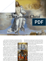 The Gnostic Christ[1]