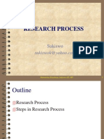 MP 03 Research Process