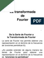 CLASE 05 Transformada Fourier