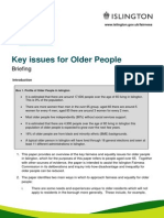 (2012!03!03) Key Issues for Older People Briefing
