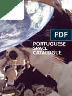Portuguese Space Catalogue