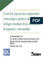 Blade Exposure Control Technologies Sept2006 Spanish
