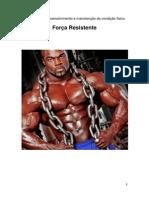 Trabalho Educaçao Fisica Força Resistente