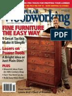Popular Woodworking 2005-11 No. 151