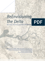 ReEnvisioning the Delta is an initiative of the Department of Landscape Architecture and Environmental Planning of the University of California, Berkeley.