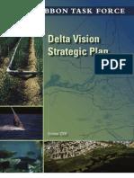 Delta Vision Strategic Plan Standard Resolution