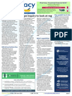 Pharmacy Daily for Fri 13 Jun 2014 - Scope inquiry to look at reg, COAG health report card, NZ funds $78m research, Events Calendar and much more