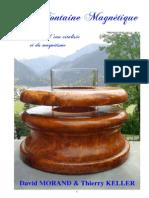 Fontaine Magnetique a Vortex (Manuel) Tesla Schauberger