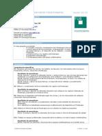 1. Sylabus Fonaments de FisioteràPia 3 Paginas
