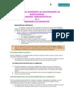 Ia-6 Rescisiones de Contratos